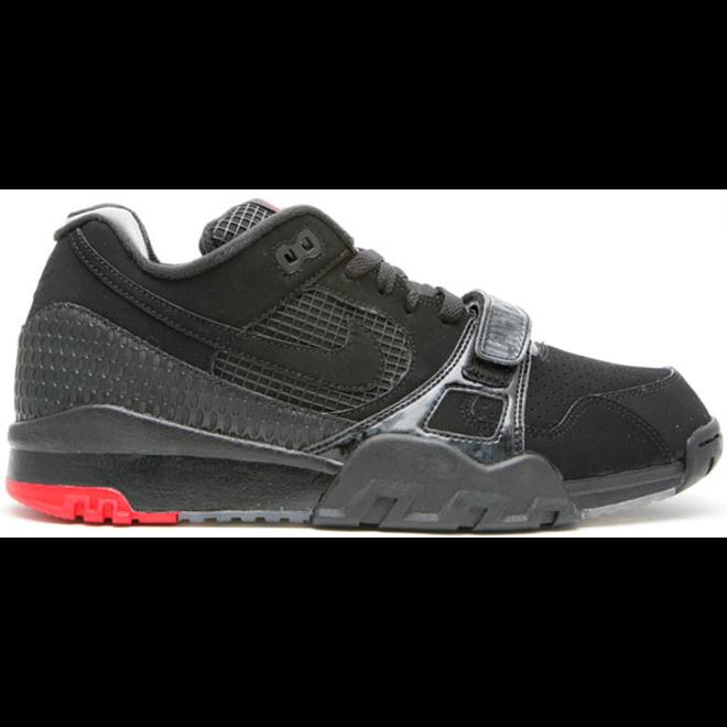Nike Air Trainer 2 SB Supreme Black