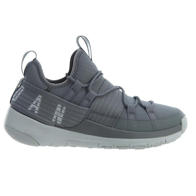 Jordan Trainer Pro Cool Grey / Pure Platinum