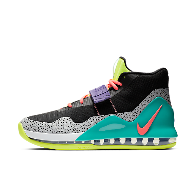 Nike Air Force Max Multi-Color