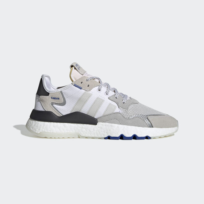 adidas Nite Jogger Grey Two