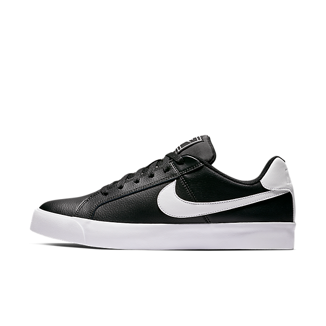 Nike Court Royale AC Black