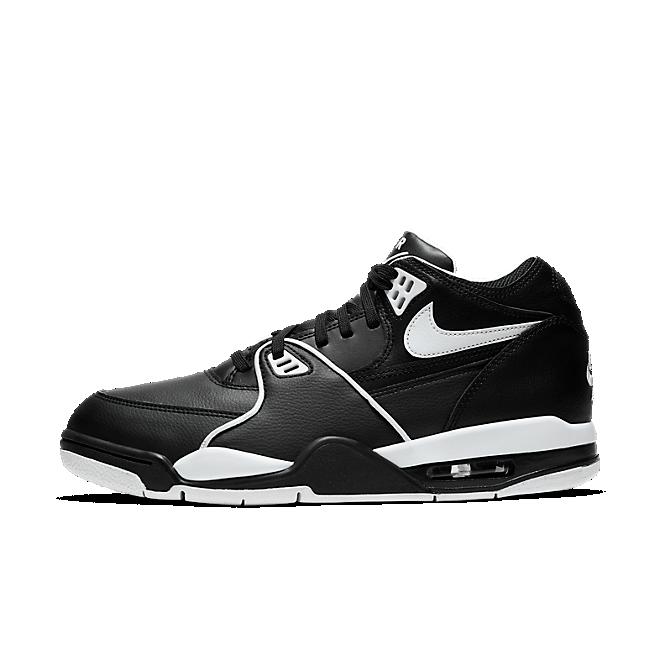 Nike Air Flight 89 Black White (2019)