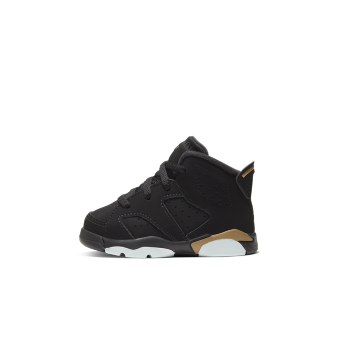 Air Jordan 6 Retro TD 'Defining Moments' zijaanzicht