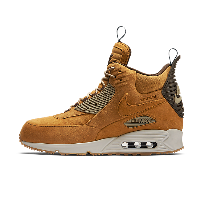 Nike Air Max 90 Sneakerboot Winter Wheat
