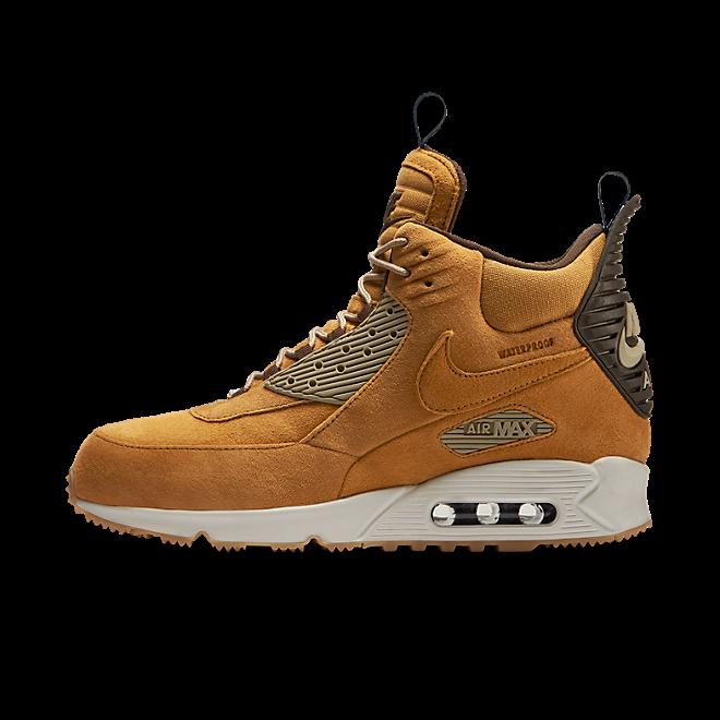 Nike Air Max 90 Sneakerboot Winter Wheat | 684714 700