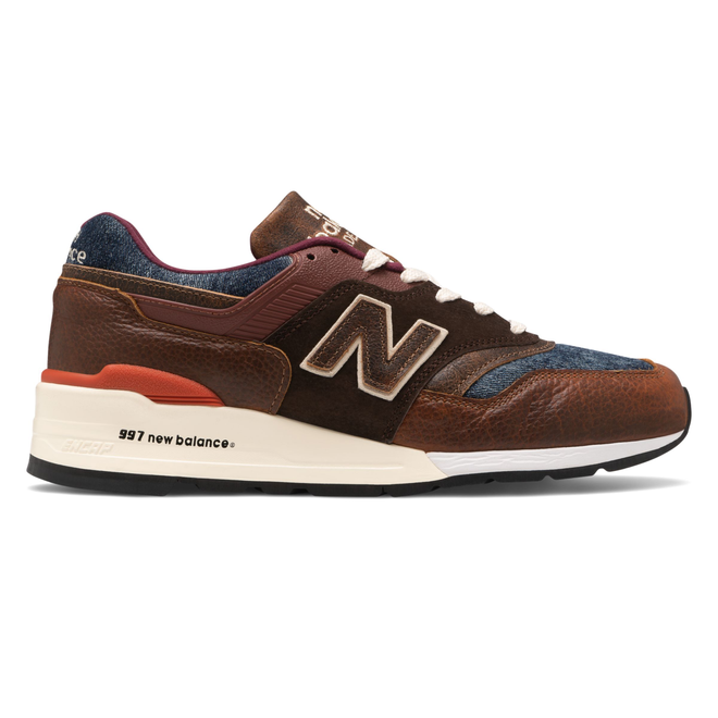 New Balance 997 Elevated Basics