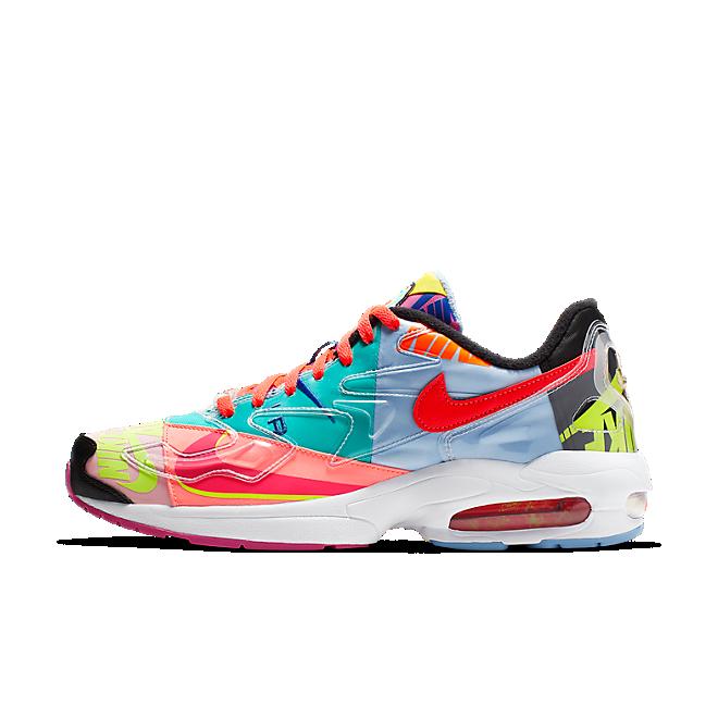 Nike Air Max 2 Light Atmos