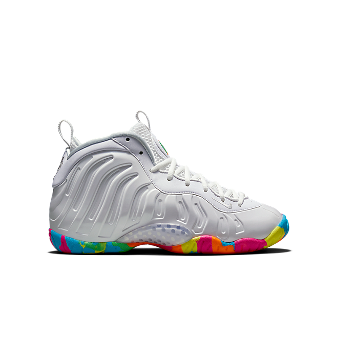 Nike Air Foamposite One NRG GalaxyShoeFax