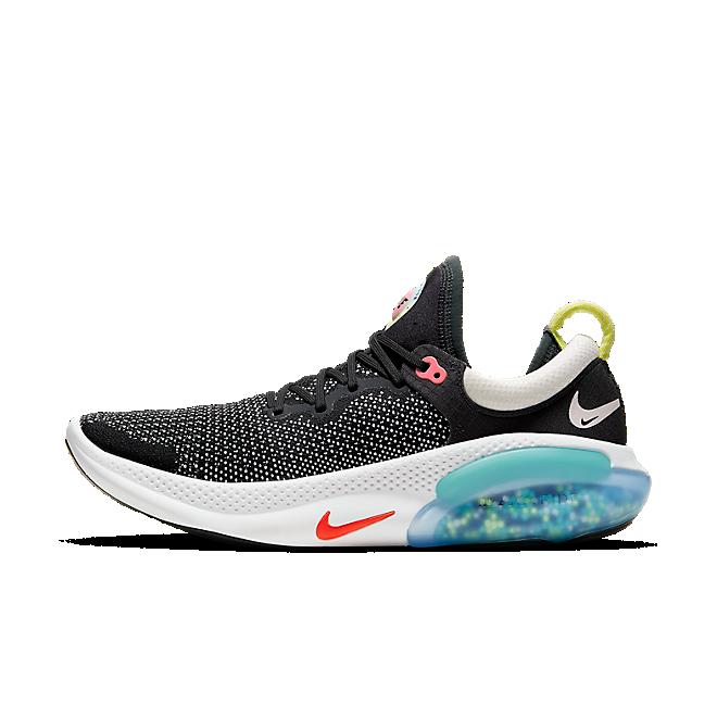 Nike Joyride Run Flyknit Off Noir