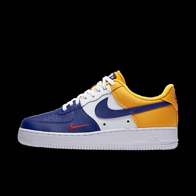 Nike Air Force 1 Low Barcelona Mini Swoosh | 823511 404