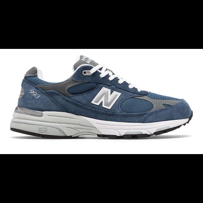 New Balance 993 MIU Blue