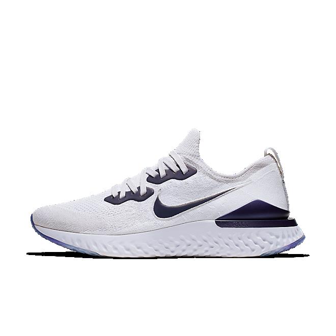 Nike Epic React Flyknit 2 Vast Grey
