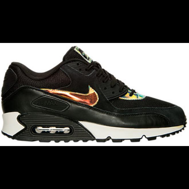 Nike Air Max 90 Black Hologram