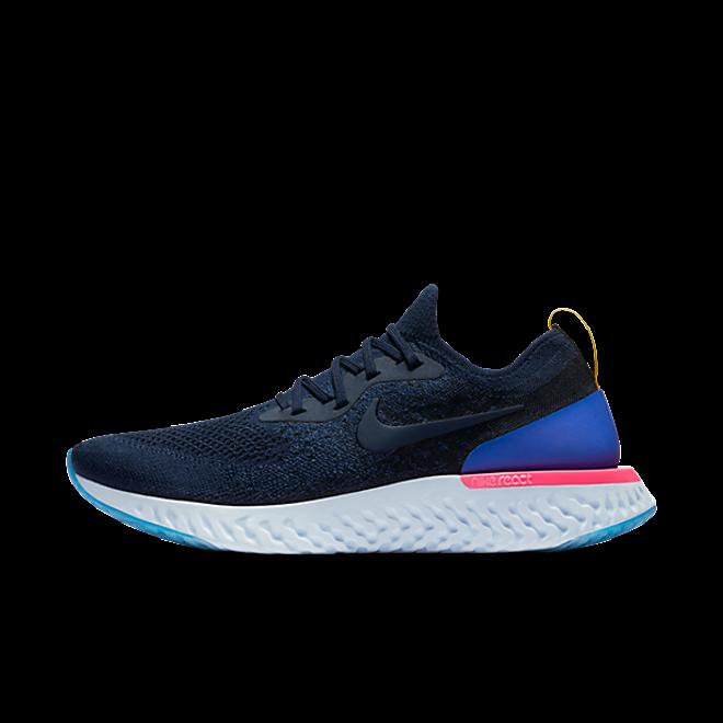Nike Epic React 'Navy'