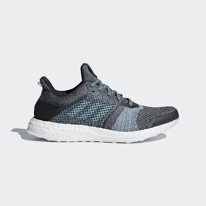 adidas Ultra Boost ST Parley Carbon
