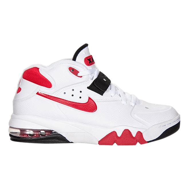 Nike Air Force Max White