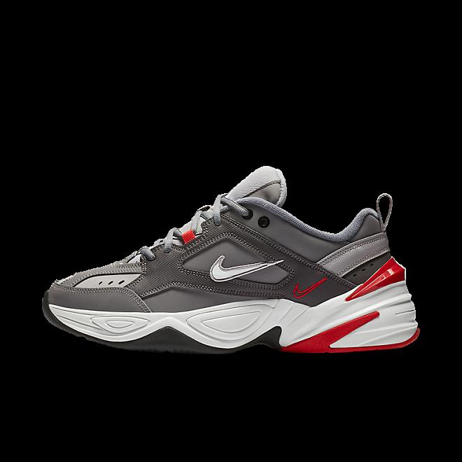 Nike M2K Tekno Gunsmoke University Red