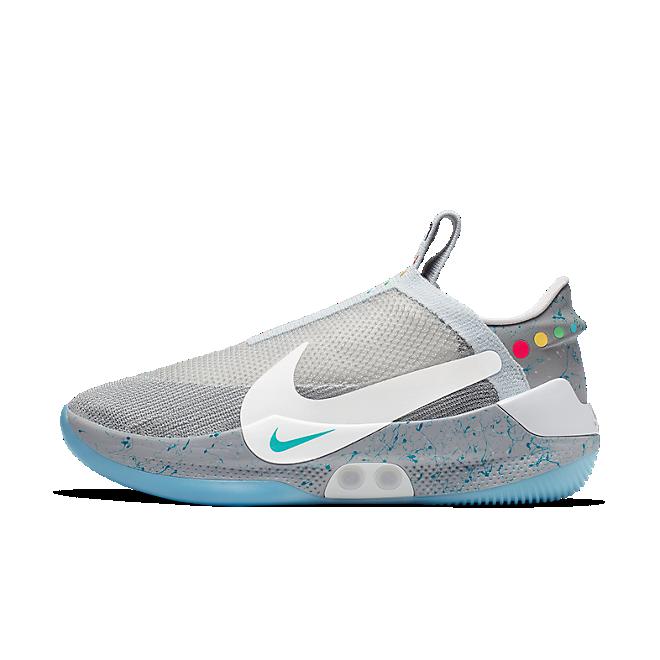 Nike Adapt BB Dark Grey (EU Charger)
