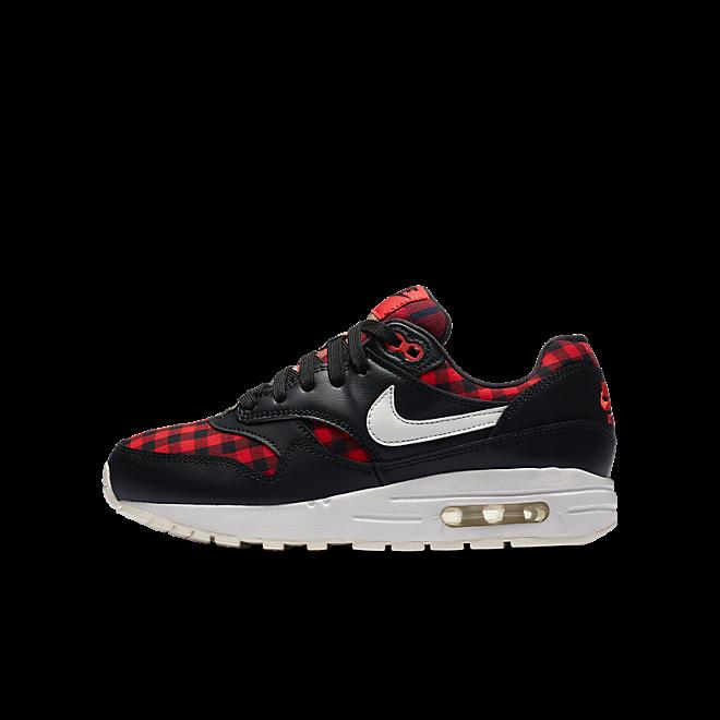 Nike Air Max 1 SE Plaid (GS)