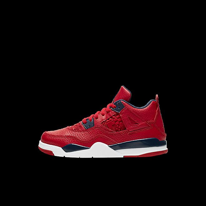 Jordan 4 Retro Fiba 2019 (PS)