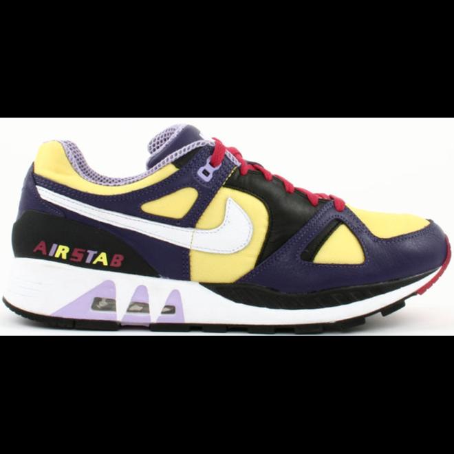 ANTES DE CRISTO. Desempleados Fugaz  Nike Air Stab Clerks Pack | 314189-711 | Sneakerjagers