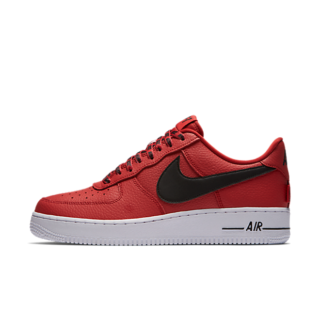"Nike Air Force 1 Low x NBA Pack ""Red"""