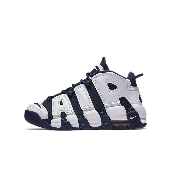 Nike Air More Uptempo Olympic 2016 (GS)