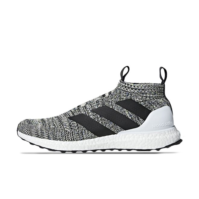 adidas ACE 16+ Ultra Boost Multi zijaanzicht