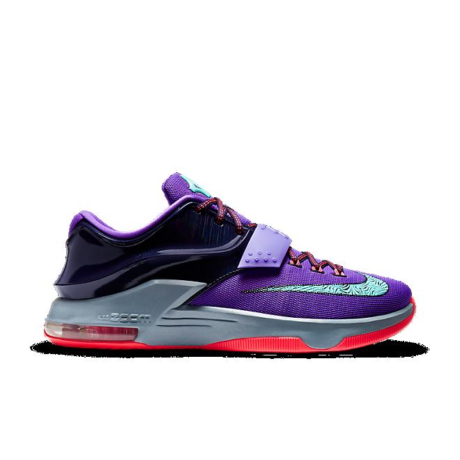 Sabor Denso cuenta  Nike KD 7 Lightning 534   653996-535   Sneakerjagers