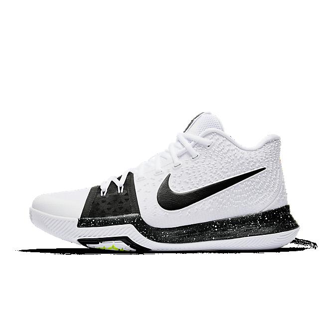 Nike Kyrie 3 TB White Black | 917724