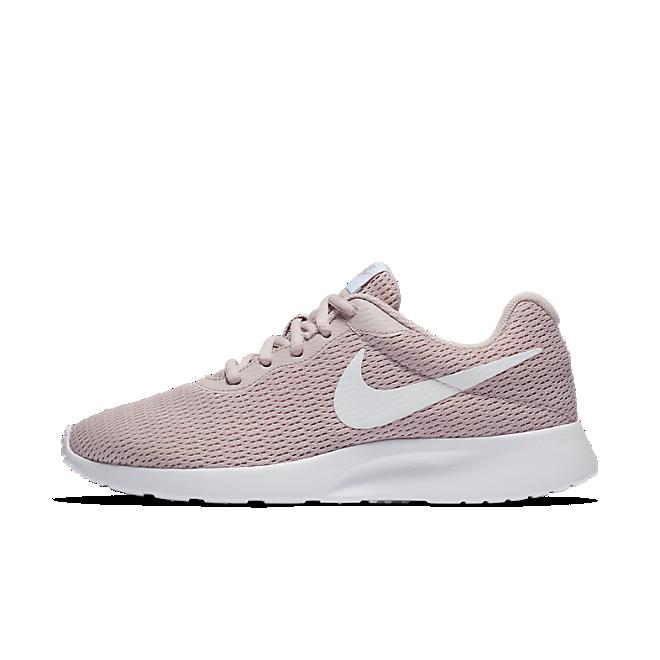 Nike Tanjun Particle Rose (W)   812655 605   Sneakerjagers
