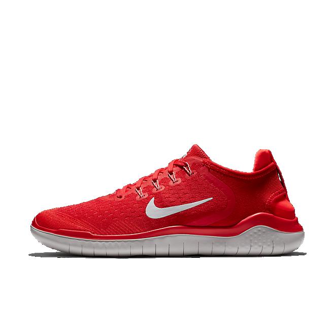 Nike Free RN 2018 Speed Red