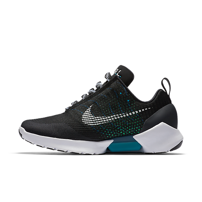 Nike HyperAdapt 1.0 Black (2nd Release Restock Re-Issue Box)