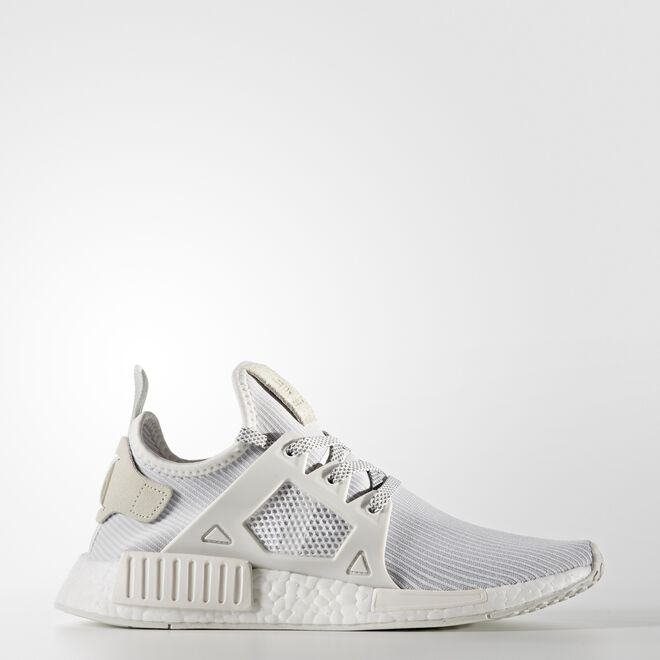 Adidas Nmd Xr1 Triple White W Bb3684 Sneakerjagers