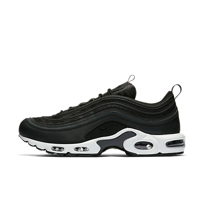 Nike Air Max Plus 97 Black White