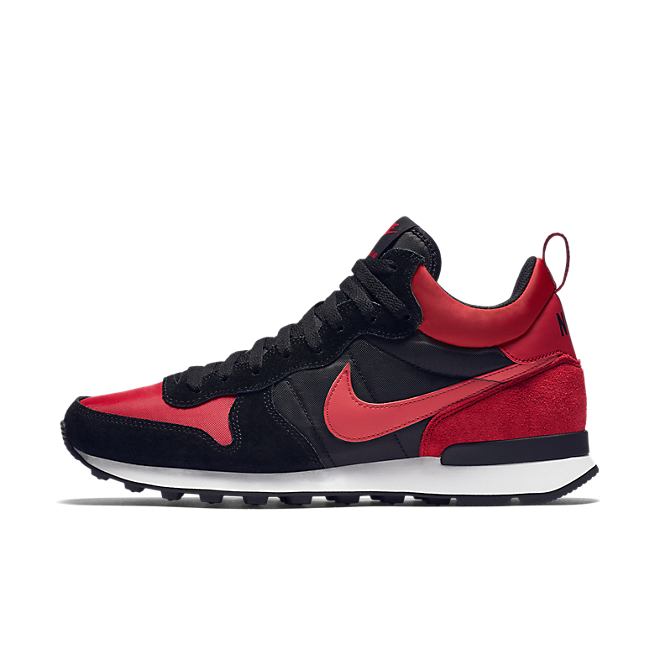 Nike Internationalist Mid Varsity Red/Varsity Red-Black-White