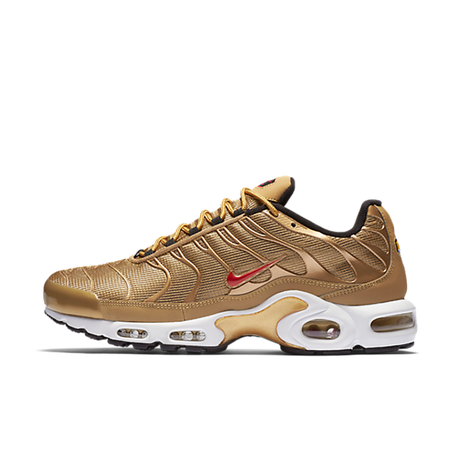 "Nike Air Max Plus ""Metallic Gold'"