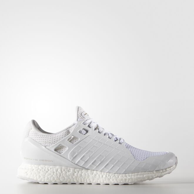 adidas Ultra Boost Porsche Design White