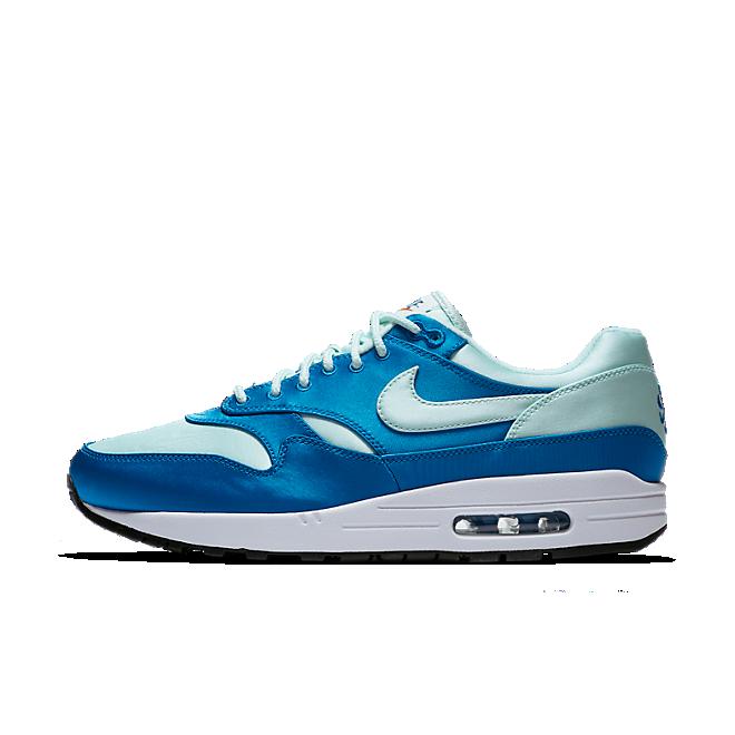 Nike Air Max 1 Satin Blue Nebula