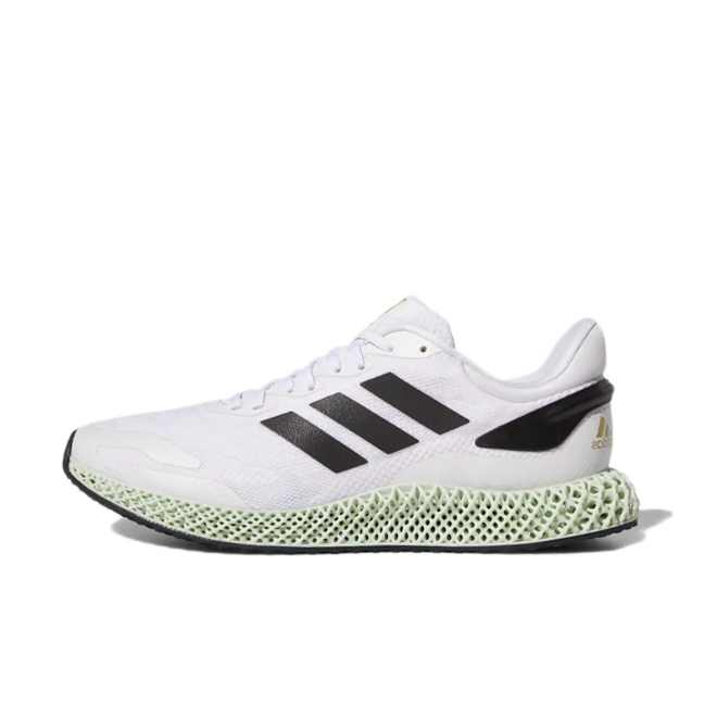 adidas 4D Run 1.0 Superstar White Black