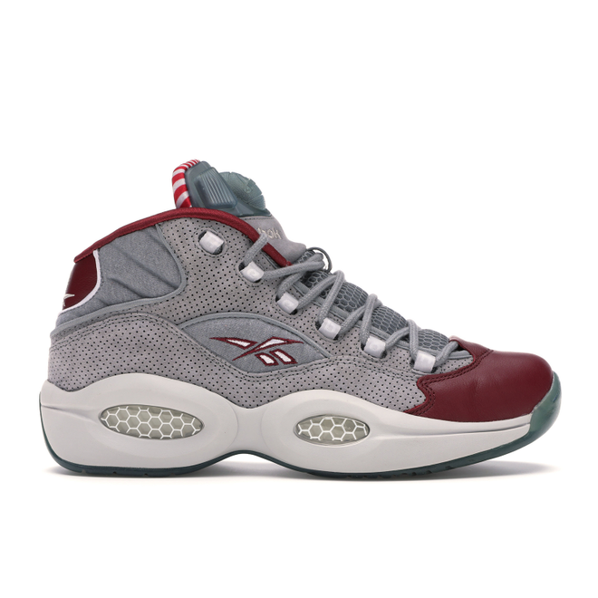 """Reebok Pump Question Villa """"A Day in Philly"""""""