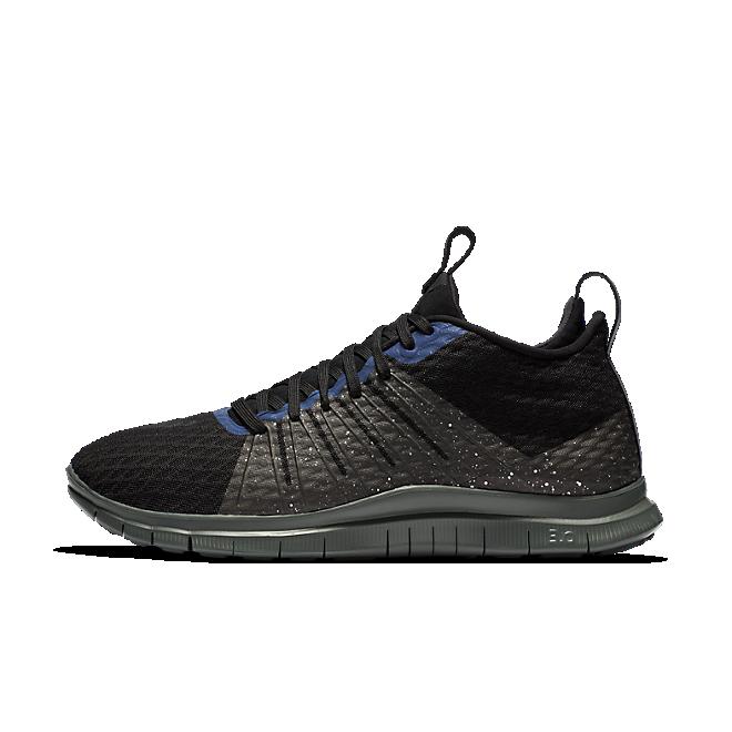 Nike Free Hypervenom 2 Fc BlackBlack Rflct Silver Deep Royal Blue | 747140 005