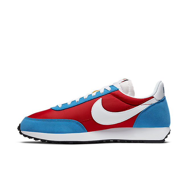 Nike Tailwind 79 Battle Blue Gym Red