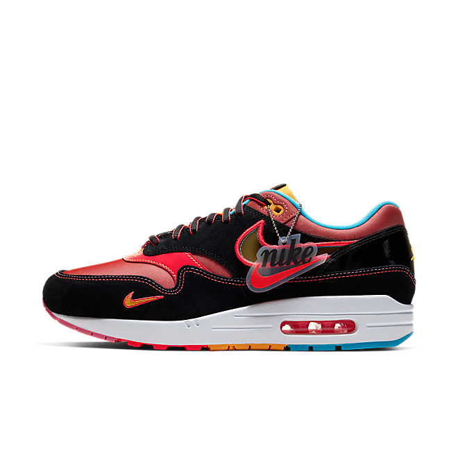 Nike Air Max 1 Chinatown New York (2020) CU6645-001