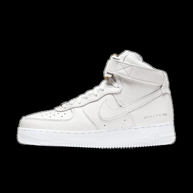 ALYX x Nike Air Force 1 High White (2020)