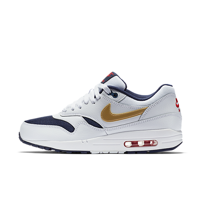 Nike Air Max 1 Essential Olympic (2015)