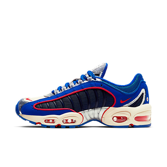 Nike Air Max Tailwind 4 China Space Exploration Pack