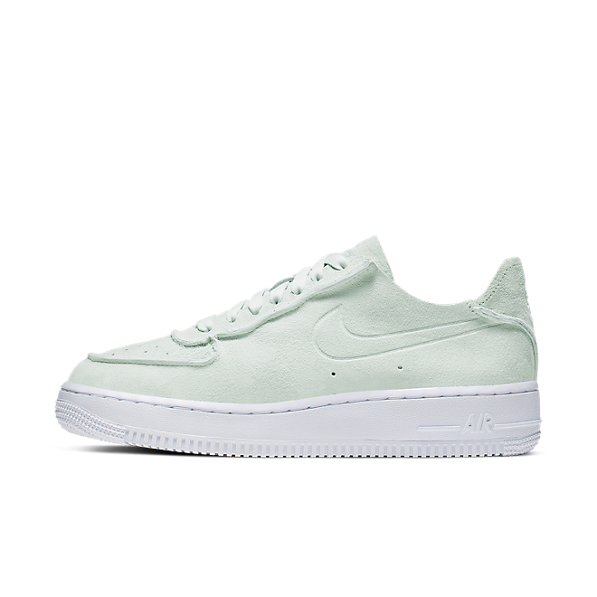 Nike Air Force 1 Decon Ghost Aqua (W)