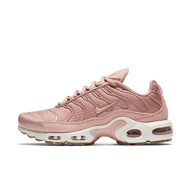 "Nike Wmns Air Max Plus ""Rush Pink"""