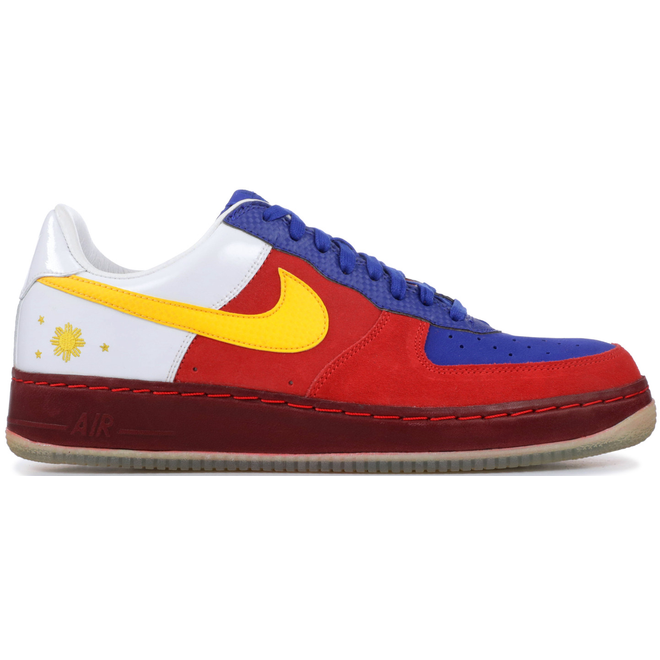Nike Air Force 1 Insideout Philippines